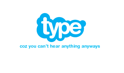 Kriti Bhogal gives #Skype a piece of her mind!