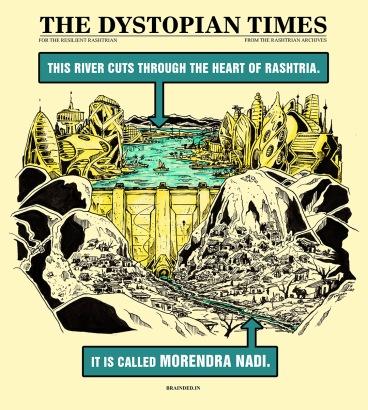 This week on Tystopian Dimes...