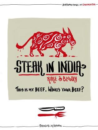 Beef, beefer, beef-fest!