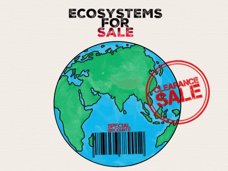 1Ecosystems for sale