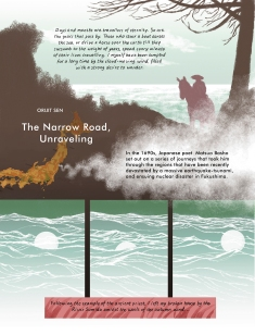 Narrow Road 1