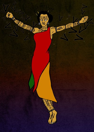Baghni by Jay Saghatia (2/2)